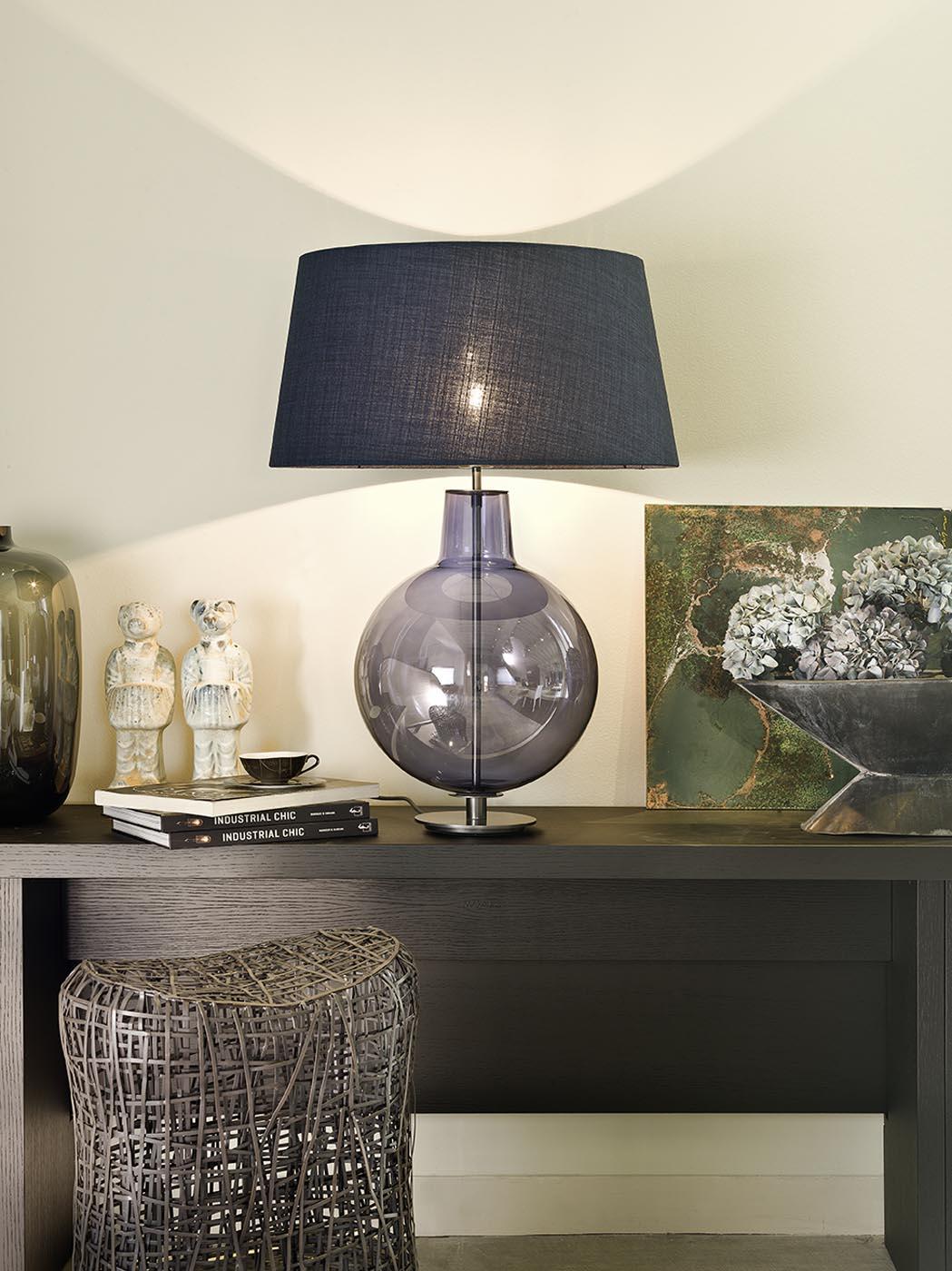 Preferenza Toc table lamp | Penta DI31