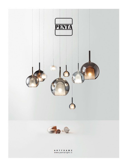 Penta Light and the new image